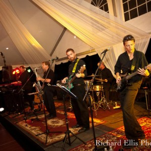 Travis Allison Band - Wedding Band in Mount Pleasant, South Carolina