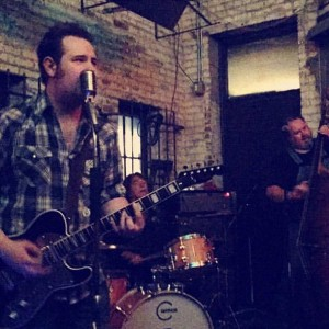 Travis Daggett Trio - Rockabilly Band / Country Band in Moreno Valley, California