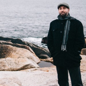 Travis Hatcher - Singing Guitarist in Lawrencetown, Nova Scotia
