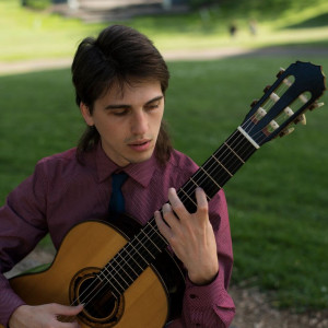 Travis Johnson - Classical Guitarist / Pop Music in Beaverton, Oregon