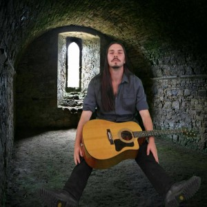 Travis Rinker Acoustic Guitarist - Guitarist in Lakeport, California