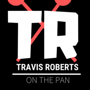 Travis Roberts on the Pan - Steel Drum Player in Brooklyn, New York