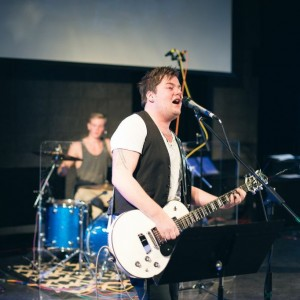 Travis Wilson - Christian Band in Lethbridge, Alberta