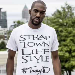 Tray-D - Hip Hop Artist in Atlanta, Georgia