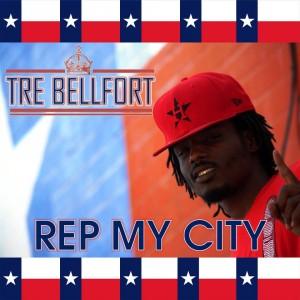 Tre Bellfort - Hip Hop Group in Houston, Texas