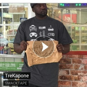 Tre Kapone - Rapper in Dallas, Texas