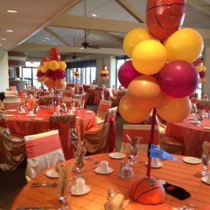 Treasure Coast Parties and Event Planning - Party Decor in Port St Lucie, Florida