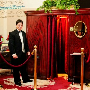 Treasure Coast Photo Booth - Photo Booths / Wedding Favors Company in Fort Pierce, Florida