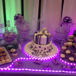Treats, Sweets + MORE! - Candy & Dessert Buffet / Caterer in White Plains, New York