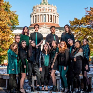 Trebellious A Cappella - A Cappella Group in Rochester, New York
