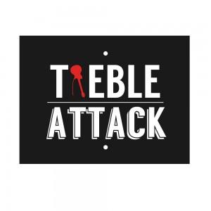Treble Attack - Alternative Band in Toronto, Ontario