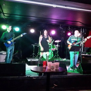 Treble Junkies - Classic Rock Band / Cover Band in Ottawa, Ontario