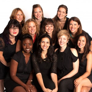 Treble NYC - A Cappella Group in New York City, New York