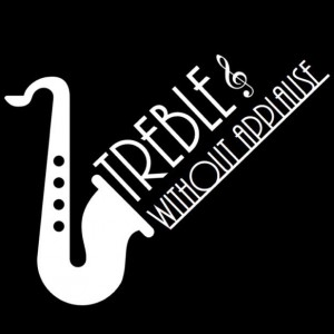 Treble Without Applause - Jazz Band / Wedding Band in Akron, Ohio