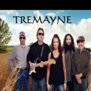 Tremayne - Cover Band in Haleyville, Alabama