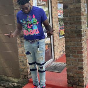 Trenchrunner John Gee - Hip Hop Artist in Mobile, Alabama