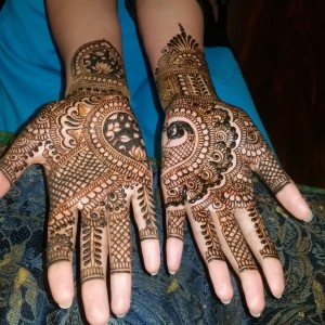 Trendy Henna - Henna Tattoo Artist in South Brunswick, New Jersey