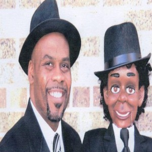 Trenon Graham and Friends - Ventriloquist / Comedy Show in Brooklyn Park, Minnesota
