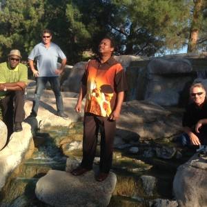 Trent Anthony Band - Classic Rock Band / R&B Group in Hemet, California