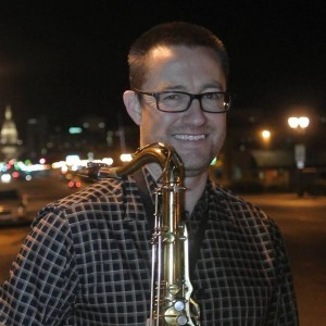 Trent Harris - Jazz Band / Woodwind Musician in Jackson, Michigan