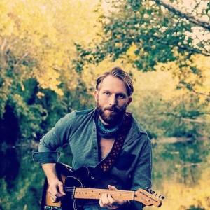 Allen Daniell - Singing Guitarist in Austin, Texas