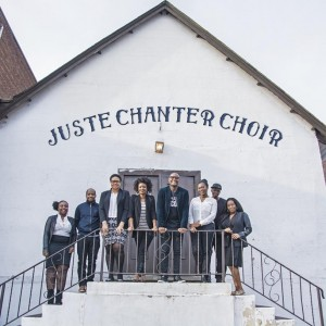 Tresor and J.C. Gospel Choir - Gospel Music Group / Blues Band in Langley, British Columbia
