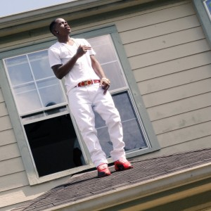 Tre.V - Hip Hop Artist / Rapper in Missouri City, Texas