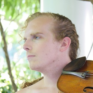 Trev Wignall Violin - Violinist / Strolling Violinist in Chapel Hill, North Carolina