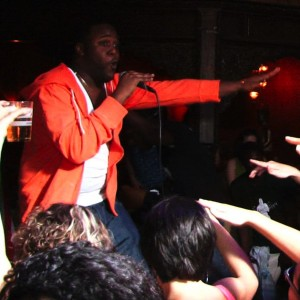 Trevis T. - Hip Hop Artist / Emcee in Atlanta, Georgia