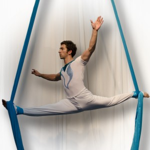 Trevor Kafka - Aerialist in Boston, Massachusetts