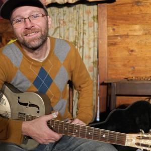 Trevor Marty - Multi-Instrumentalist / Singer/Songwriter in Rochester, Minnesota