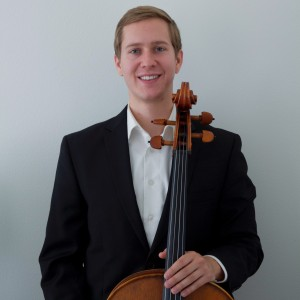 Trevor Minton-Cellist - Cellist in Denver, Colorado