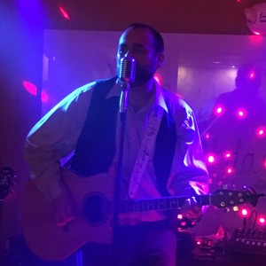 Trey Earnhardt - Singing Guitarist / Wedding Musicians in Lexington, Kentucky