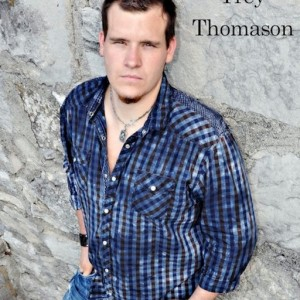 Trey Thomason