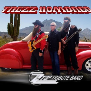 Trezz Hombres - Tribute Band / Classic Rock Band in Miami, Florida