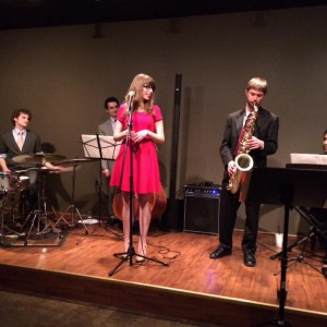 Triad Jazz Group - Jazz Band in Greensboro, North Carolina