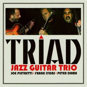 Triad Jazz Guitar Trio - Jazz Band in Ardsley, New York