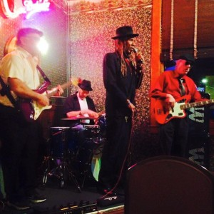Trial By Fire - Blues Band / Party Band in Prescott, Arizona