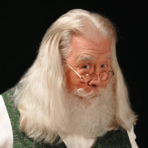Stephen F. Gillham Enterprises - Santa Claus / Christian Speaker in Chapel Hill, North Carolina