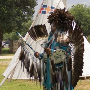 Thunderbolt Dance Theater - Native American Entertainment in San Antonio, Texas