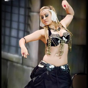 Tribal Fusion, Bellydance, Performance Artist - Belly Dancer in Oakland, California