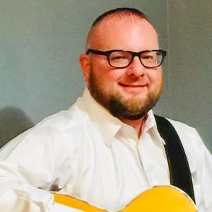 Tribe of Benjamin - Singing Guitarist in Medina, Ohio