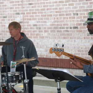 Tribute Band Drummer - Beach Music in Columbia, South Carolina