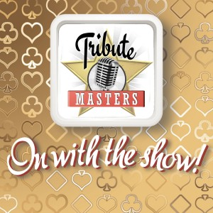 Tribute Masters - Rat Pack Tribute Show in Las Vegas, Nevada