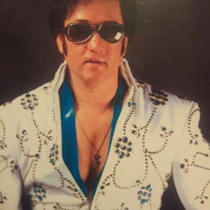 Tribute to Elvis & the Legends - Elvis Impersonator / Impersonator in Richmond, Virginia