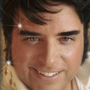 Tribute To Elvis