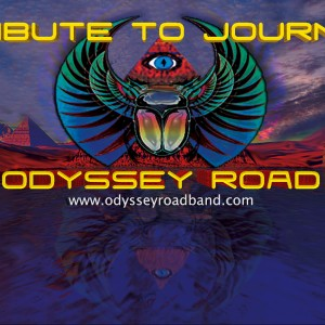 Tribute to Journey Odyssey Road - Journey Tribute Band in West Palm Beach, Florida