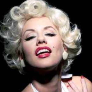 Tribute to Marilyn Monroe - Marilyn Monroe Impersonator in Mill Valley, California