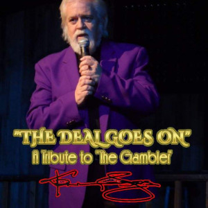 """Tribute to """"The Gambler"""" Kenny Rogers - Kenny Rogers Impersonator in Raleigh, North Carolina"""