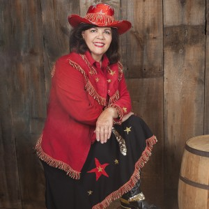 Tribute to the Legendary  Patsy Cline
